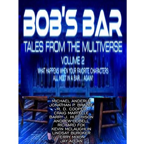 BOB's Bar by Michael Anderle