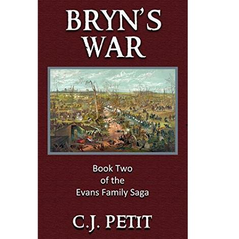 Bryn's War by C.J. Petit