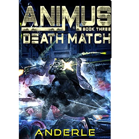 Death Match by Joshua Anderle