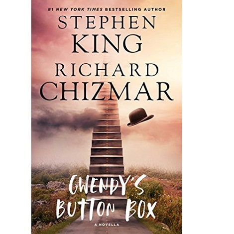 Gwendy's Button Box by Stephen King