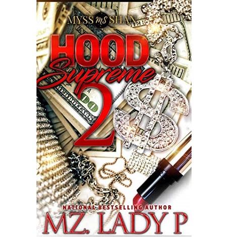 Hood Supreme 2 by Mz. Lady P