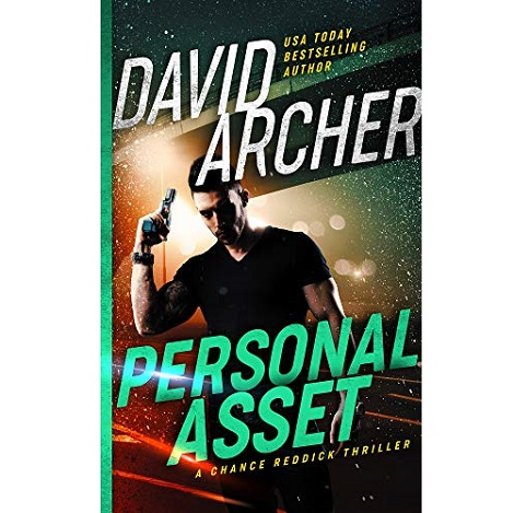 Personal Asset by David Archer