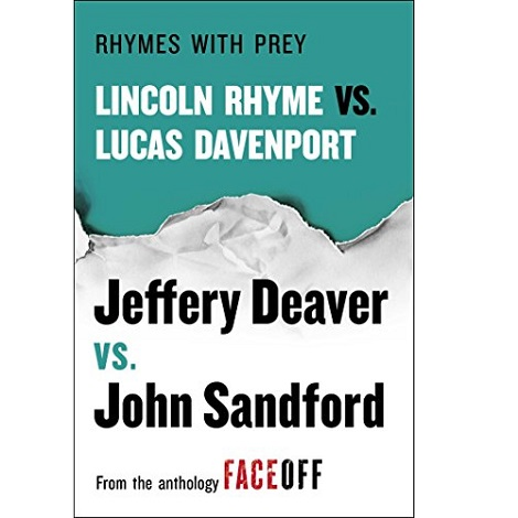 Rhymes With Prey by Jeffery Deaver