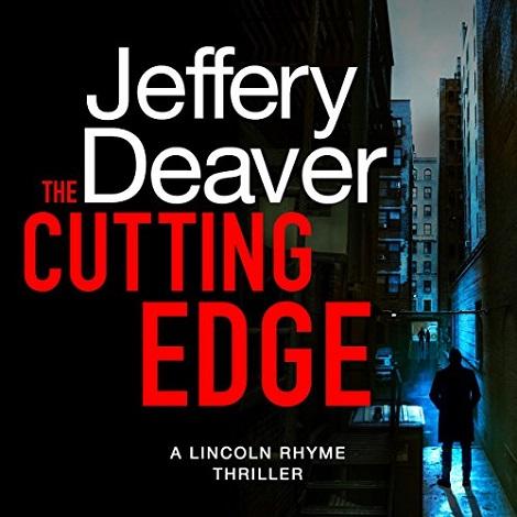 The Cutting Edge by Jeffery Deaver