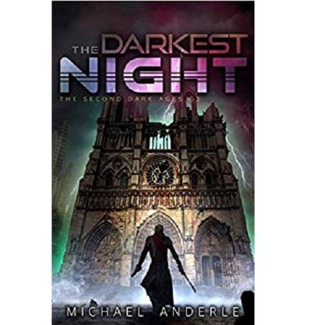 The Darkest Night by Michael Anderle