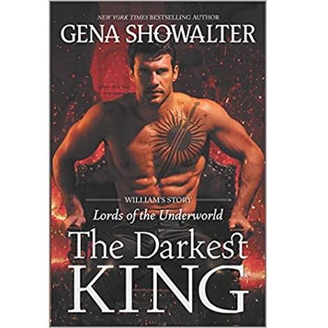 The Darkest king by Gena Showalter