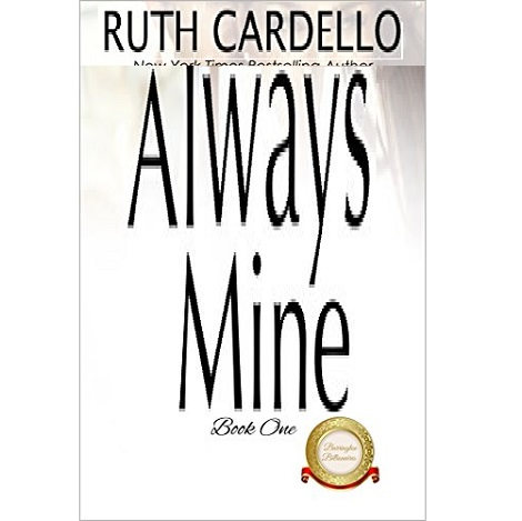 Always Mine by Ruth Cardello