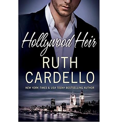 Hollywood Heir by Ruth Cardello
