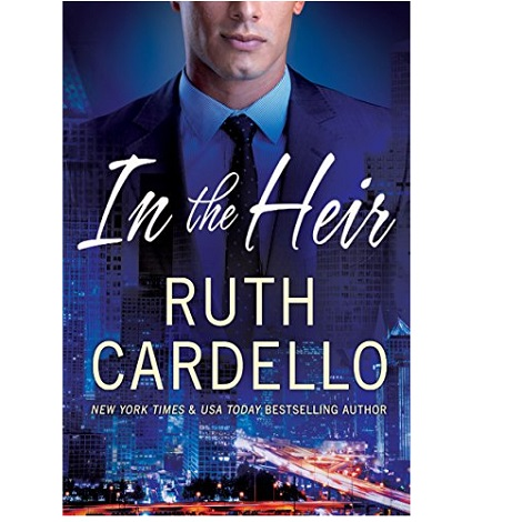 In the Heir by Ruth Cardello