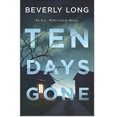 Ten Days Gone by Beverly Long