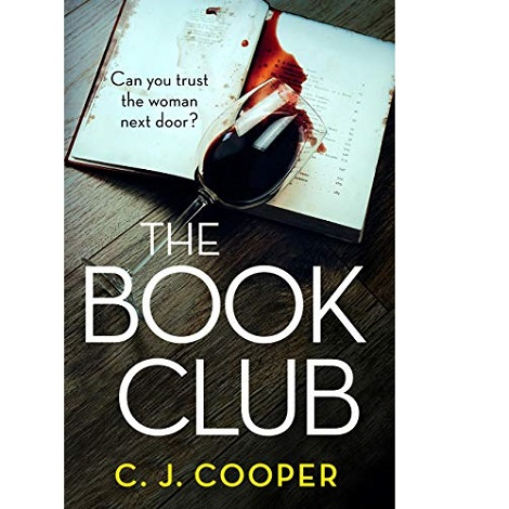 The Book Club by C. J. Cooper