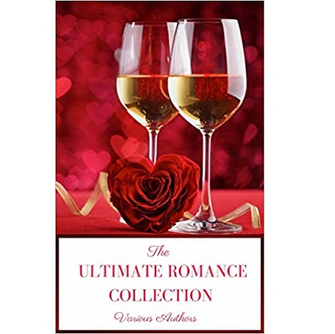 The Ultimate Romance Collection by Jane Austen