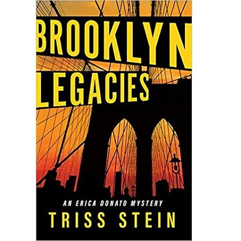 Brooklyn Legacies by Triss Stein