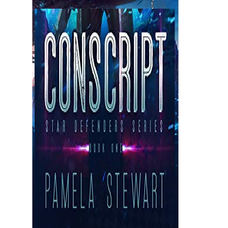 Conscript by Pamela Stewart