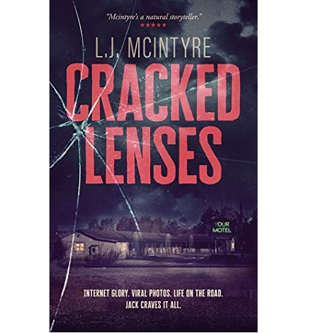 Cracked Lenses by L.J. McIntyre