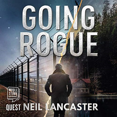 Going Rogue by Neil Lancaster