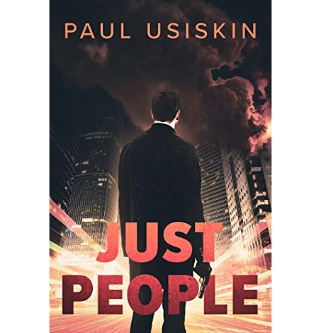 Just People by Paul Usiskin