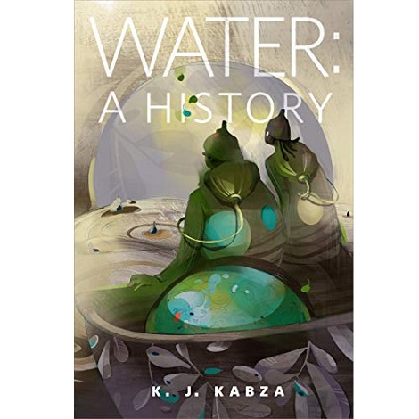 Water by K.J. Kabza