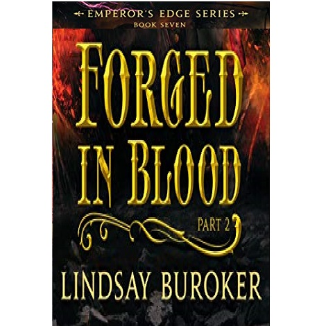 Forged in Blood II by Lindsay Buroker