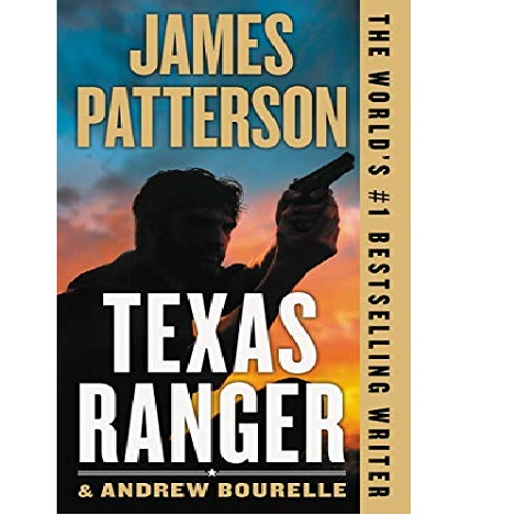 Texas Ranger by James Patterson