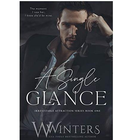 A Single Glance by W. Winters