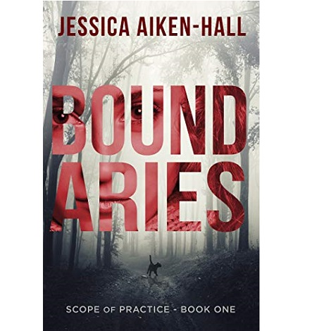 Boundaries by Jessica Aiken-Hall