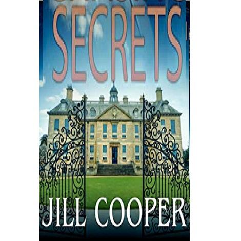 Chasing Secrets by Jill Cooper