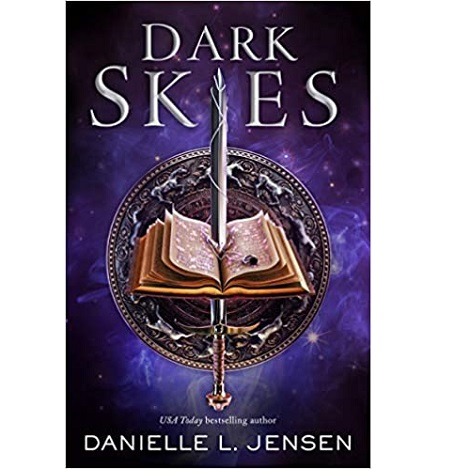 Dark Skies by Danielle Jensen