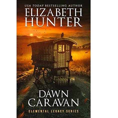 Dawn Caravan by Elizabeth Hunter