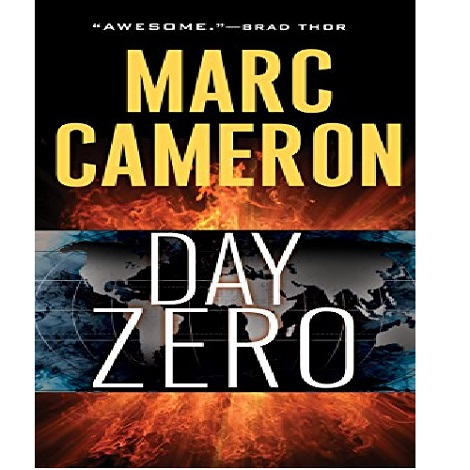 Day Zero by Marc Cameron