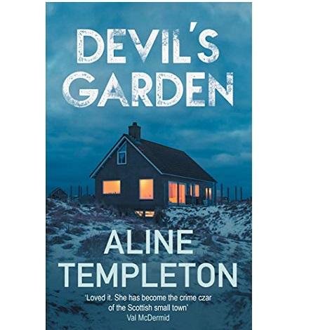 Devil's Garden by Aline Templeton