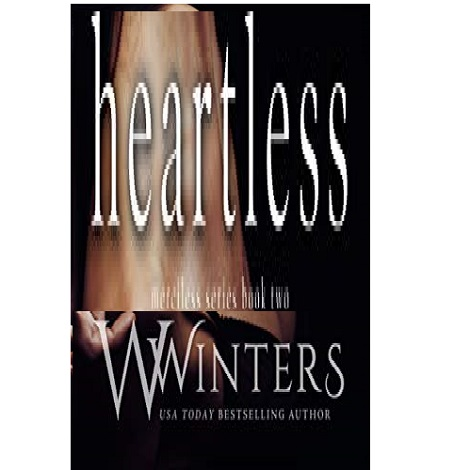 Heartless by W. Winters