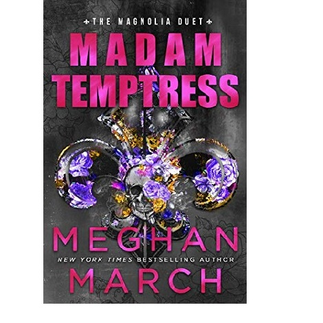 Madam Temptress by Meghan March