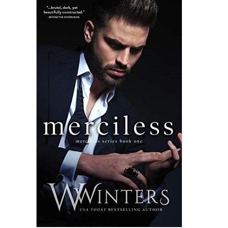 Merciless by W. Winters