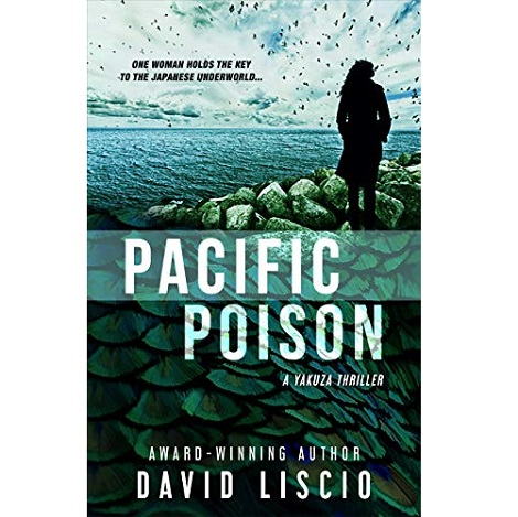 Pacific Poison by David Liscio