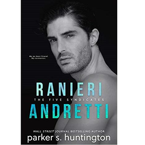 Ranieri Andretti by Parker S. Huntington