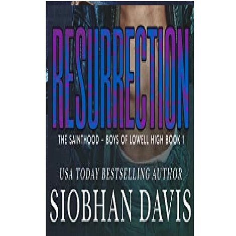 Resurrection by Siobhan Davis
