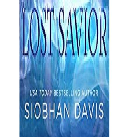 The Lost Savior by Siobhan Davis