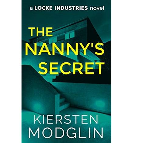 The Nanny's Secret by Kiersten Modglin
