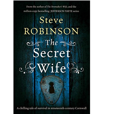 The Secret Wife by Steve Robinson