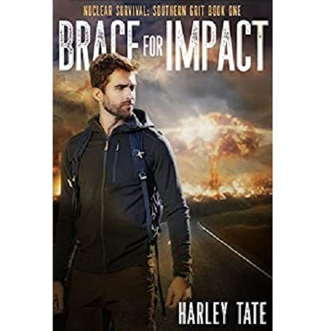 Brace for Impact by Harley Tate
