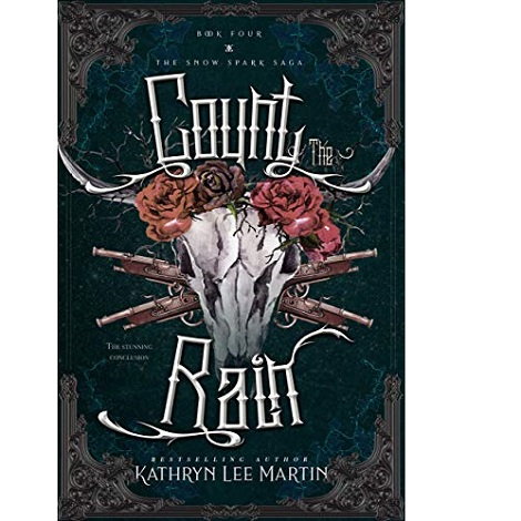 Count the Rain by Kathryn Lee Martin