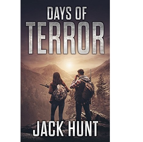 Days of Terror by Jack Hunt