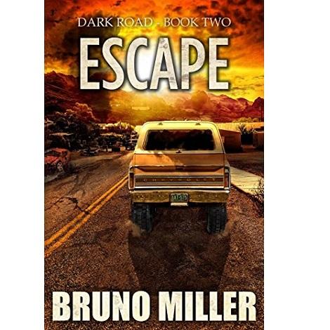 Escape by Bruno Miller