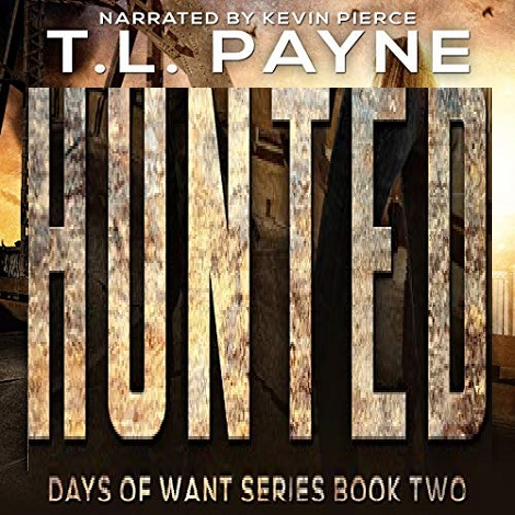 Hunted by T. L. Payne