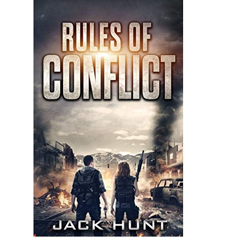 Rules of Conflict by Jack Hunt