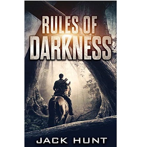 Rules of Darkness by Jack Hunt