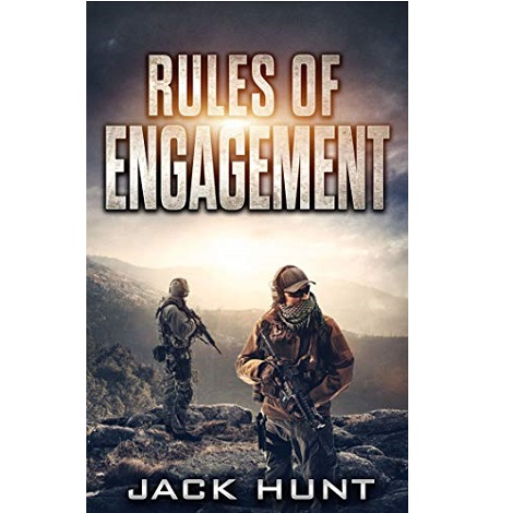 Rules of Engagement by Jack Hunt