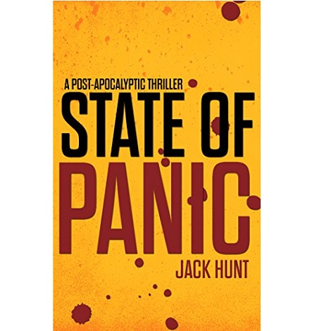 State of Panic by Jack Hunt