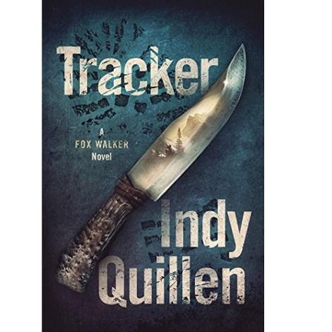 Tracker by Indy Quillen